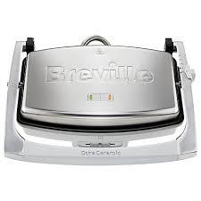 Breville Sandwich Toaster Sandwich Toaster U0026 Makers Toastie Maker John Lewis