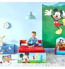 chambre enfant mickey lit enfant mickey lits pour enfants disney a chambre enfant mickey