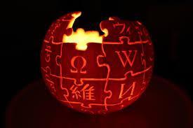 jack o u0027 lantern wikiwand