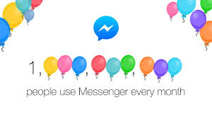send balloons how to send balloons in messenger