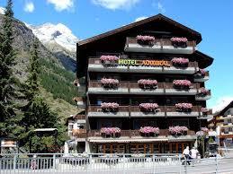 zermatt hotels 3 star hotel admiral