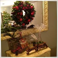 Home Goods Holiday Decor The Baylor Barretts 12 2012