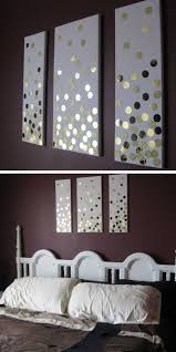 wall decor at home 35 creative diy wall art ideas for your home