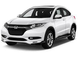 2016 honda hr v review ratings specs prices and photos the