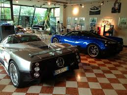 pagani factory tour italy u0027s motor museums full throttle in u0027motor valley u0027 cnn style