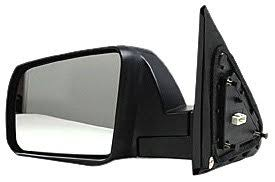 toyota side mirror replacement amazon com tyc 5330142 toyota tundra driver side power heated