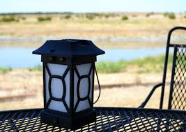 Patio Latern Thermacell Mosquito Repellent Patio Lantern Perfect Cheap Patio