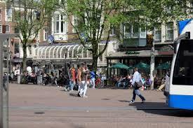 amsterdam leidse square area apartments