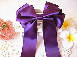 ribbon ponytail large handmade ribbon ponytail hair bow barrettes