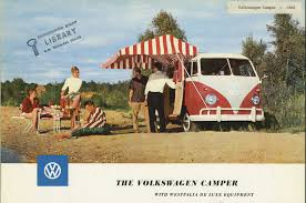volkswagen wagon vintage vintage ads volkswagen bus as a station wagon alternative