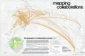 Put On The Map Us Academics Put Interdisciplinary Research On The Map The News