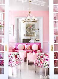 Best Pink Sofa Images On Pinterest Architecture Live And At Home - Pink living room set