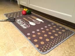tapis cuisine design tapis cuisine lavable machine design vinyl carreaux de ciment