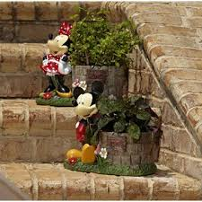 minnie mouse planter magical wishes are being granted now at kmart