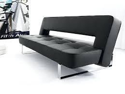 canapé convertible design luxe canape lit confort luxe canape lit