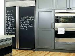 chalkboard in kitchen ideas chalkboard for kitchen kitchen chalkboard wall ideas chalkboard menu