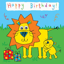 children s cards kids cards kids birthday cards