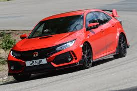 honda civic r honda civic type r auto express