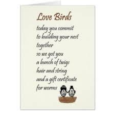 poeme sur le mariage cartes de vœux poème mariage personnalisées zazzle ca