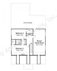 Colonial House Plan by Willmongton Colonial House Plans Narrow House Plans