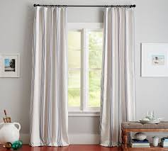 How To Hang Pottery Barn Curtains 133 Best For The Home Images On Pinterest Bathroom Bath And