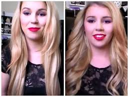 zala clip in hair extensions zala clip in hair extension review and how to clip them in