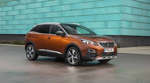 peugeot green award winning peugeot 3008 suv now available at broad green