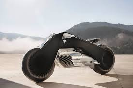 future bmw motorcycles the motorcycle of the future bmw motorrad vision next 100 stop u0026 go
