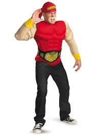 Randy Orton Halloween Costume Wwe John Cena Halloween Costumes Costumes Halloween