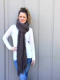 2 crochet patterns infinity scarf cowl super bulky chunky