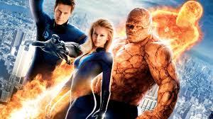 superheroes fantastic 4 team marvel free hd wallpaper