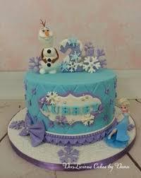 torta cande frozen cake olaf birthday olaf