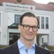 Krankenhaus Bad Frankenhausen Enrico Ukrow Prokurist Verwaltungsleiter Drk Gem