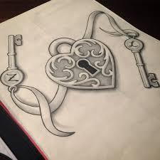 30 best lock key design outline images on