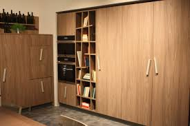 Kitchen Cabinet Storage Bins Kitchen Design Microwaves Awesome Creo Skewed Solid Wooden