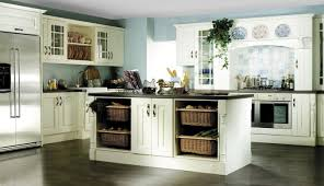 ivory kitchen ideas traditional ivory kitchen with basket drawers sinead
