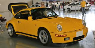 porsche ruf yellowbird file ruf ctr yellowbird jpg wikimedia commons