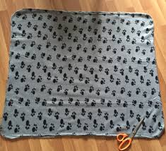bringing home poppy diy dog bed u2014 the penny drawer