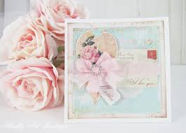 Shabby Chic Boutiques by Handmade Shabby Chic Mother U0027s Day Card Shabby Art Boutique