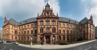 Amtsgericht Bad Schwalbach Liste Deutscher Gerichte U2013 Wikipedia