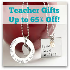 inspirational jewelry gifts save up to 65 inspirational jewelry for teachers coupon karma