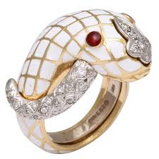 top jewellery designers is always a wonderful inspiration for jewelry designers