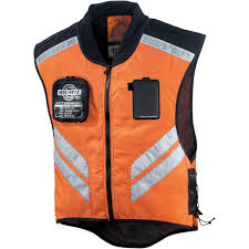 motorcycle jacket vest icon military spec mesh vest jafrum