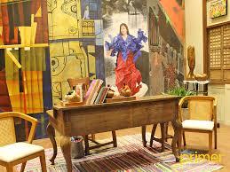 pinoy interior home design the philippine of interior and design celebrates golden