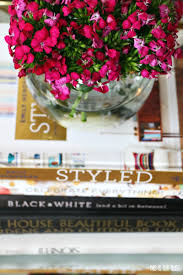 How To Style A Coffee Table Coffee Table Styling 2 Ways At Polished Habitat This Is Our Bliss