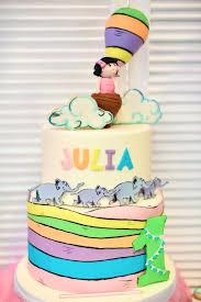 dr seuss birthday cakes kara s party ideas oh the places you ll go dr seuss birthday