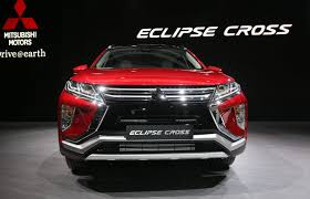2018 mitsubishi eclipse cross autocarweek com