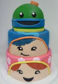 team umizoomi cake team umizoomi birthday cake i to make this for natalie s