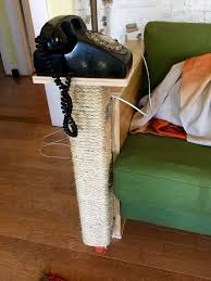 Cardboard Scratchers For Cats Cat Scratch Fever How To Make Your Own Cat Scratching Posts