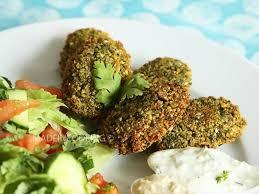 recette de cuisine libanaise falafels libanais